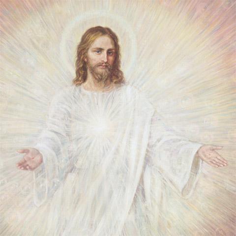 Jezus Promieniujący